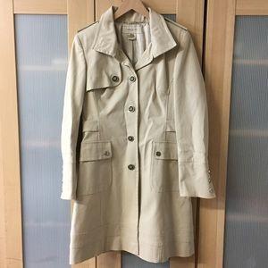 NWT Karen Millen Trench Coat